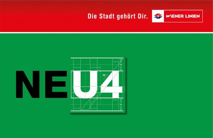 U4 Sperre 29 Juni Bis 1 September Schönbrunnerbad